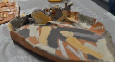 Keramikos dirbtuvės moterims