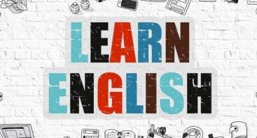 Bendrinės anglų kalbos kursai pradedantiesiems (A0)