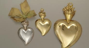 """Šv. Valentino dienos ekskursija """"Širdies motyvas"""""""
