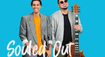 Souled Out | Tamsta