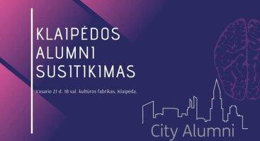 Klaipėdos alumni susitikimas