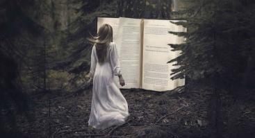 Moters kelionė: pasakų terapija