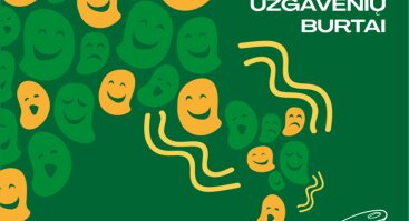 Labdaringas renginys šeimai - žalios Užgavėnės