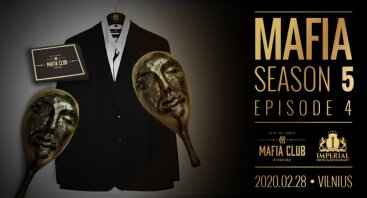 Mafia Season 5 Episode 4