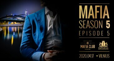 Mafia Season 5 Episode 5