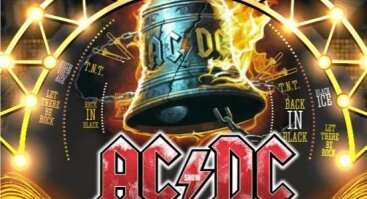 AC/DC Tribute Show su simfoniniu orkestru