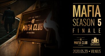 Mafia Season 5 Finale