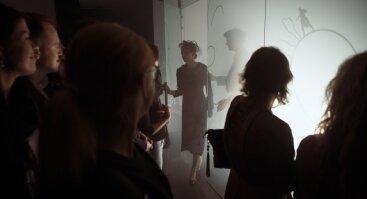 Vaiduokliškos teatro istorijos. NERK Į TEATRĄ 2020