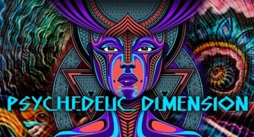 Psychedelic Dimension