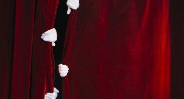 """Šventė """"Vaidinu-bendrauju-gyvenu"""", skirta Tarptautinei teatro dienai"""