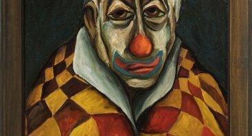 """Stanislovo Glinskio retrospektyvinė tapybos darbų paroda """"Kelias"""""""