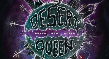 Desert Queen / Nãva / Prievarta