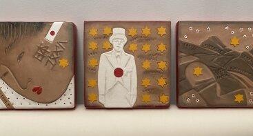 """Tarptautinė odos miniatiūrų paroda """"Ex Improvizo // Ne Tikėtai"""""""