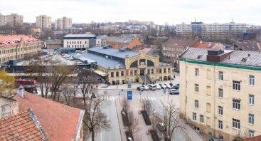 Ekskursija: Vilniaus Halė ir kitos turgaus istorijos