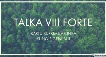 Talka Kauno VIII Forte