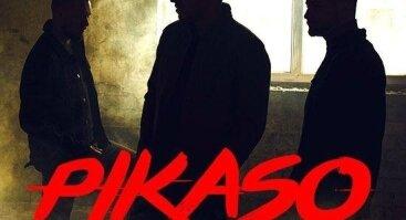 Pikaso 20-mečio koncertas Druskininkuose