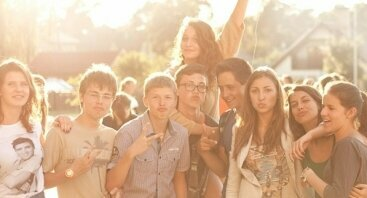 "Vasaros stovykla Druskininkuose ""KALBA English Summer Camp"""