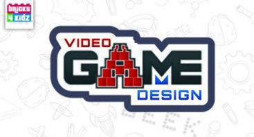 Vaizdo žaidimų kūrimo vasaros stovykla