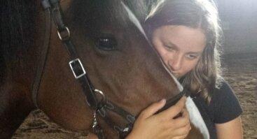 Jodinėjimo stovykla vaikams ir jaunimui - Minijos žirgai