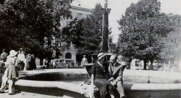 Kelionė po Vilniaus praeitį: daugiaveidės miesto aikštės
