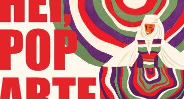 Hei, poparte! Lietuvos grafikų kūryba XX a. 7–8 dešimtmečiais
