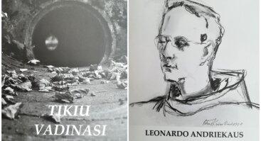 DAINIAUS SOBECKIO KNYGŲ PRISTATYMAS