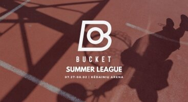 Bucket Summer League | 2020