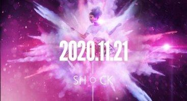 SHoCK 2020 Kėdainių tarptautinis šokių konkursas