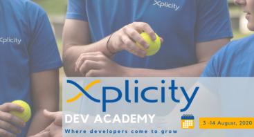 Xplicity Dev Academy
