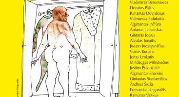 """Lietuvos karikatūrų paroda """"Gera pradžia – pusė darbo?"""""""