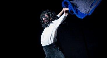 GUMA | kūrybinės judesio dirbtuvės su Luku Karveliu