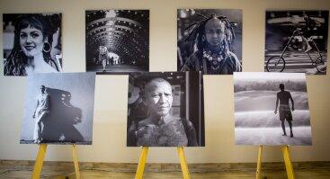 Remigijaus Čižausko fotografijų paroda