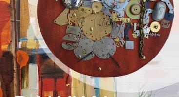 Dalykai pagal Valentiną Ajauską I Tapyba, grafika, objektai