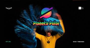 Planeta Polar | KKC terasa