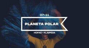 Planeta Polar | HOFAS