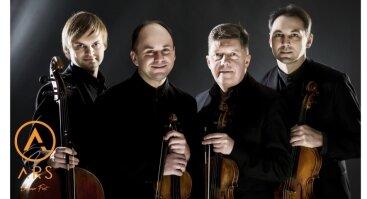 Ars SummerFest: Naktinis Beethovenas
