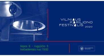 Vilniaus kariliono festivalis 2020