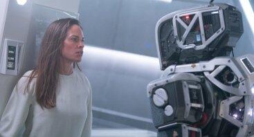 Lauko kino maratonas | Roboto vaikas