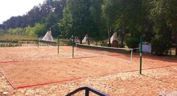 Beach tennis (paplūdimio tenisas)