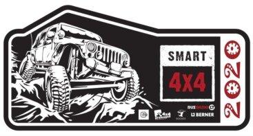 SMART - 4x4Pramogos | 4x4 mylėtojams