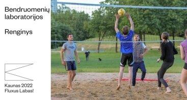 Aktyvaus laisvalaikio ir sporto jaunimo šventė prie Nemuno