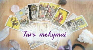 Taro mokymai