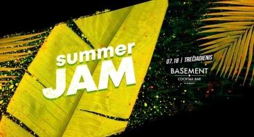 Summer Jam!