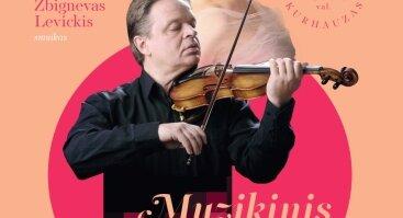 Muzikinis flirtas