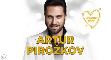Artur Pirožkov