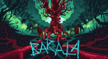 Barala - Full Moon Psychedelic Gathering