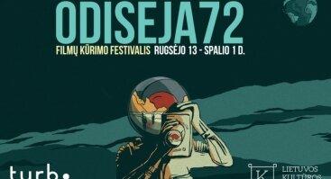 72 val. filmų kūrimo iššūkis | Festivalis Odisėja72 (2021)