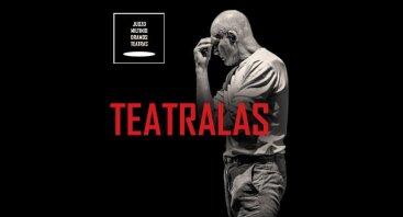 JMDT | TEATRALAS, rež. Jonas Tertelis