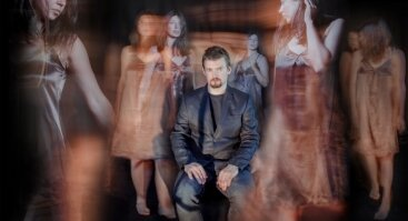 Premjera! Mamos sūnus (rež. Loreta Vaskova) Vilniaus miesto teatras Atviras ratas