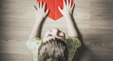 Laisvė ir ribos doroviniame vaikų ugdyme